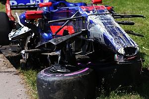 Формула 1 Новость Масса счел наказание Сайнса недостаточно жестким