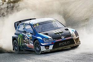 World Rallycross Résultats Championnats - Kristoffersson et PSRX creusent l'écart