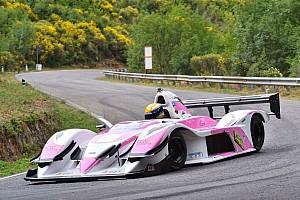 CIVM Gara Domenico Scola Jr su Osella FA30 vince la Salita Morano Campotenese