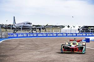 Formule E Kwalificatieverslag Formule E Berlijn: Di Grassi op pole, Buemi stelt teleur