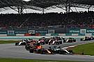 Malaysias Premierminister: Formel-1-Rückkehr möglich