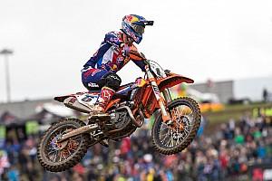MXGP Raceverslag Motocross of Nations: Frankrijk wint, Nederland pakt zilveren plak
