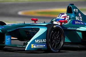 Formula E Son dakika Sims ve Blomqvist, Andretti ile Formula E'de yarışabilir