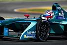 Formula E Sims ve Blomqvist, Andretti ile Formula E'de yarışabilir