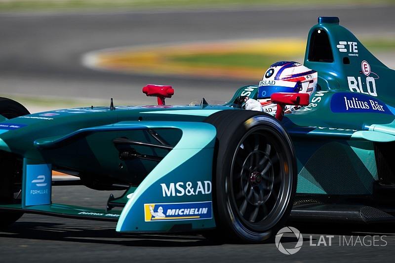 Formule E bevestigt deelnemerslijst voor vierde seizoen