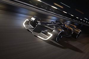 Video: So stellt sich Renault die Zukunft der Formel 1 vor