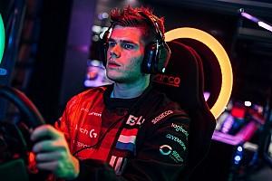 eSports Nieuws Van Buren wint finale World's Fastest Gamer en scoort contract bij McLaren