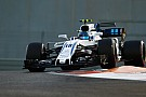 Formel 1 2017 in Abu Dhabi: Ergebnis, 3. Training