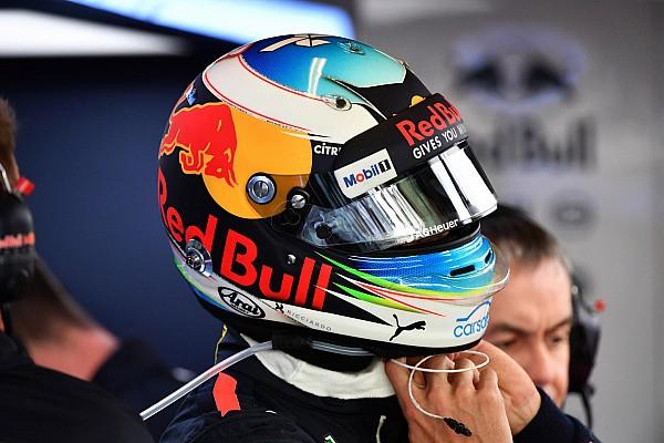 """Fórmula 1 Últimas notícias Ricciardo: gesto para Grosjean foi """"no calor do momento"""""""