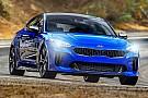 OTOMOBİL 2018 Kia Stinger GT AWD İlk Sürüş İncelemesi