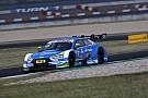 DTM DTM Lausitzring: Paffett wint overtuigend, Frijns pakt laatste punt