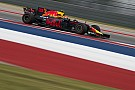 Verstappen: US GP qualifying effort one of my worst in 2017