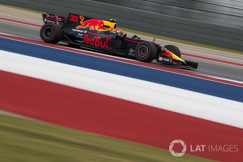 Verstappen: US GP qualifying effort one of my worst in 2017