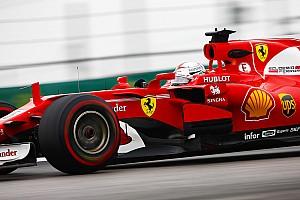 Formel 1 Reaktion Vettel trotzt Formel-1-Problemtag: