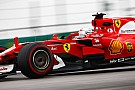 Formel 1 Vettel trotzt Formel-1-Problemtag: