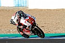 Moto3 Antonelli sorprende a Martín y le quita la pole por una milésima