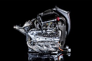 Формула 1 Важливі новини Відео: Toro Rosso запустила двигун Honda Ф1 2018 року