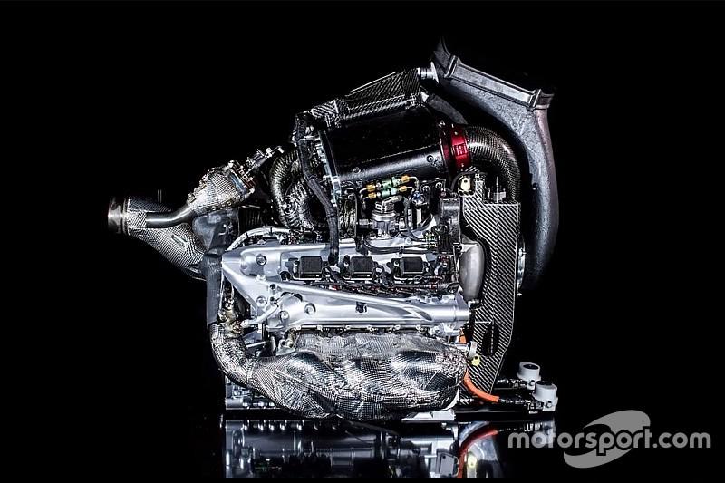 Відео: Toro Rosso запустила двигун Honda Ф1 2018 року