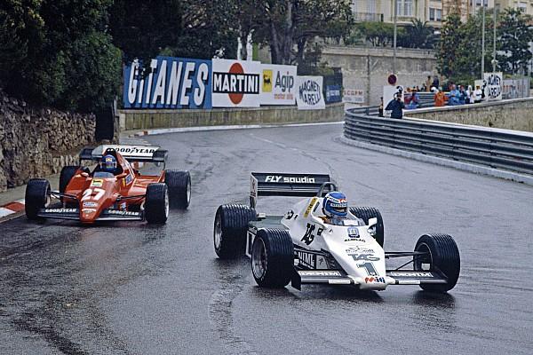 Formule 1 Actualités La Williams de 1983 bientôt en démonstration