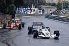 Rosberg's Monaco GP-winning Williams to run at Thruxton