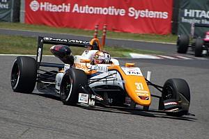 全日本F3 予選レポート 2018全日本F3が開幕。第1戦は宮田莉朋、第2戦は坪井翔がポール獲得