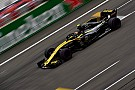Formula 1 Renault: Sıralama modumuz diğer üreticiler kadar iyi değil