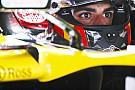 Formula 1 Sainz, Renault'da kalmak istiyor