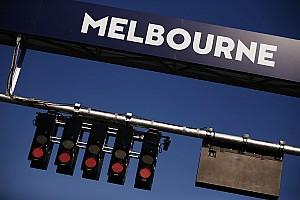 F1 Avustralya GP'si Saat Kaçta Hangi Kanalda