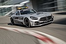 Formule 1 In beeld: Dit is de nieuwe Mercedes F1 Safety Car