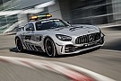 Formula 1 Mercedes pamer Safety Car anyar untuk F1 2018