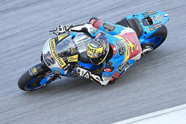 MotoGP Fotogallery: Il debutto di Thomas Lüthi in MotoGP