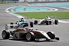 فورمولا 4 الإماراتية فورمولا 4 الإماراتية: كالدويل وويرتس وأنديرسون يحرزون الفوز في سباقات الجولة الثانية في أبوظبي
