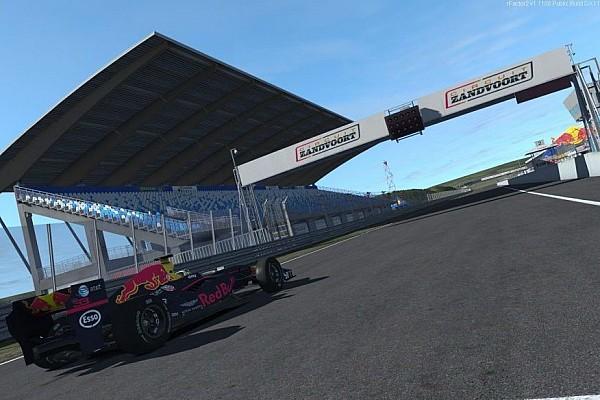 eSports Nieuws Update Circuit Zandvoort voor rFactor2 volgt 'begin 2018'