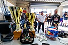 Supercars Triple Eight avoiding 'job done' mentality