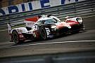 24 heures du Mans 24 Heures du Mans : le point à 9h