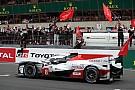 Le Mans コラム:長く待ち続けること〜トヨタのル・マン優勝への想い