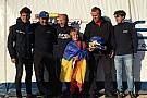Картинг Український картингіст здобув подіум у фіналі чемпіонату Іспанії