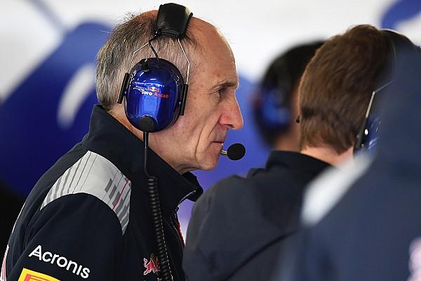 Toro Rosso y los motivos de su respuesta a las críticas de Renault