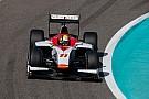 FIA F2 Norris: Formula 2 beklediğimden daha zor