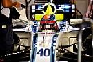 Formule 1 Kubica devient pilote de réserve Williams