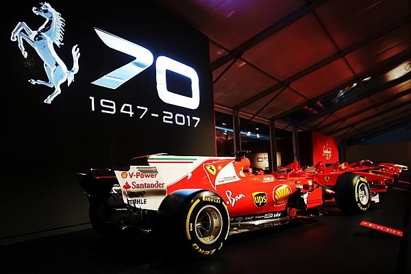 Fotogallery: il meglio delle Finali Mondiali Ferrari 2017