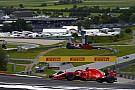 Live: Follow practice for the Austrian GP
