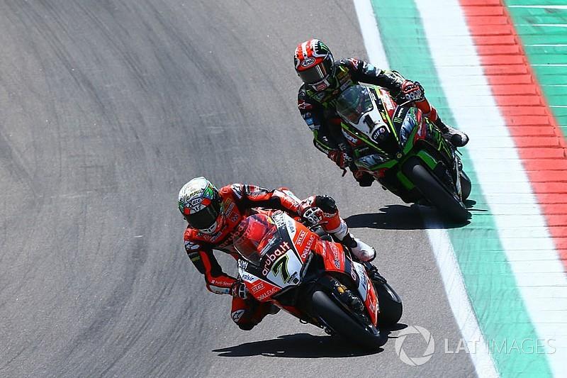 Mehr als nur ein Gerücht: Ducati bestätigt Gespräche mit Jonathan Rea