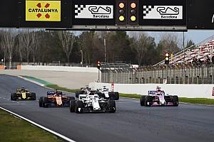 Formule 1 Actualités Départs arrêtés: la FIA balaie les risques de
