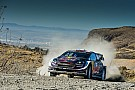 WRC New WRC Power Stage rules set for Corsica