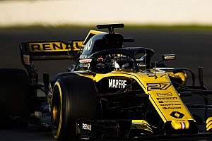Prost elhintette, a Renault a motorrészleget is tatarozni fogja