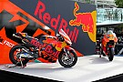 Fotogallery: la KTM RC16 2018 di Pol Espargaro e Bradley Smith