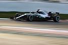 VIDEO: Mobil baru Mercedes