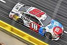NASCAR Cup Kyle Busch centra a Charlotte la quarta vittoria della stagione
