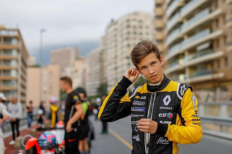 Christian Lundgaard sostituisce Will Palmer alla MP Motorsport al Paul Ricard